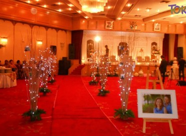 Profil & Fasilitas Auditorium Adhiyana di Wisma Antara Jakarta Pusat