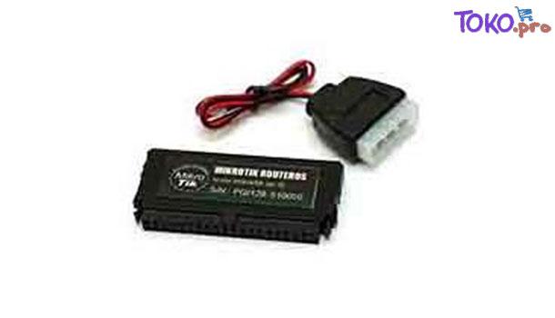 Lisensi RouterOS Level 6 tanpa DOM (MKL6-TD) - www.bukalapak.com
