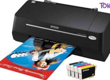 Fitur dan Harga Printer Epson Stylus T11 Inkjet