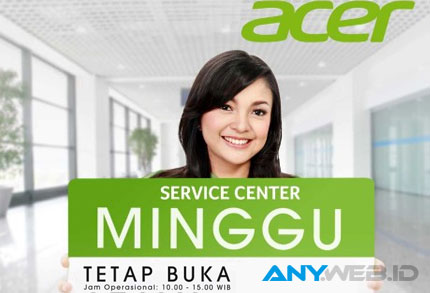 Acer Indonesia Service Center