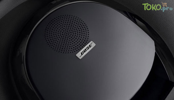 audio bose - www.renault.co.id