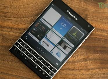 Keunggulan BlackBerry Passport, si Kotak yang Hebat