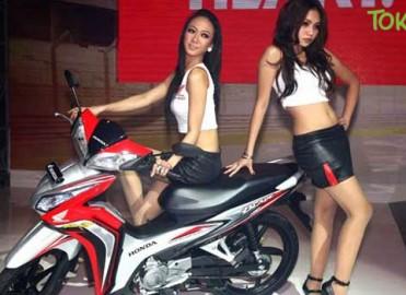 Lokasi Dealer resmi Sepeda Motor HONDA di Malang