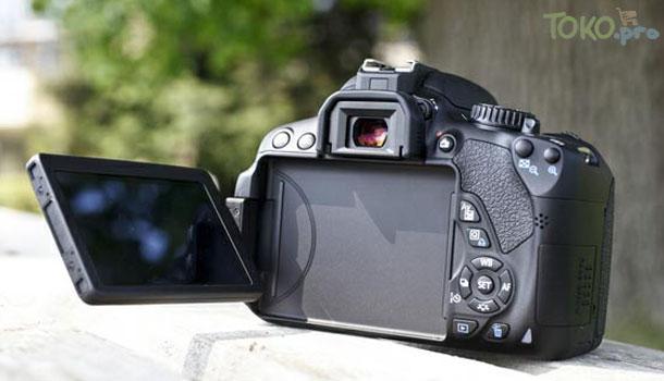kamera dslr canon - hariantop.com