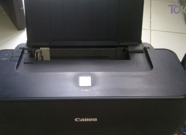 Sering macet? Pemilik printer Canon iP1980 harus siap beli cartridge baru, ini harganya!