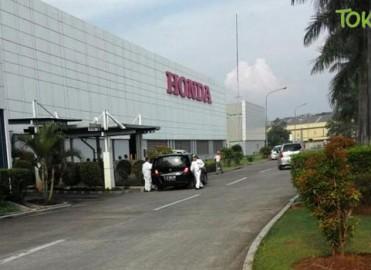 Profil dan Alamat PT Honda Precision Part Manufacturing di Indonesia