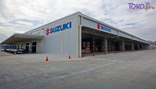 pt suzuki finance indonesia - suzuki.com.ph