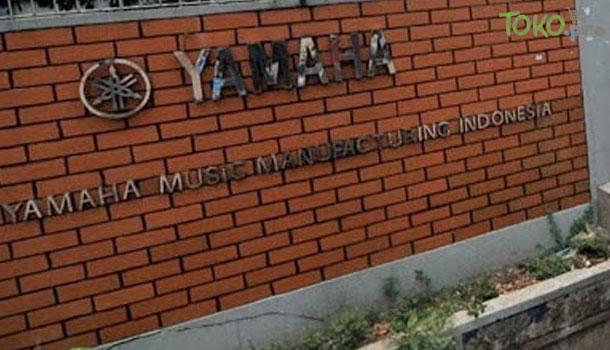 pt yamaha music manufacturing indonesia - www.lupyhakim.web.id