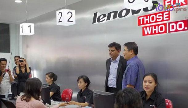 Alamat Dan Nomor Telepon Service Center Sc Lenovo Di Semarang Toko Online
