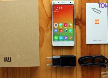Xiaomi Buatan Mana
